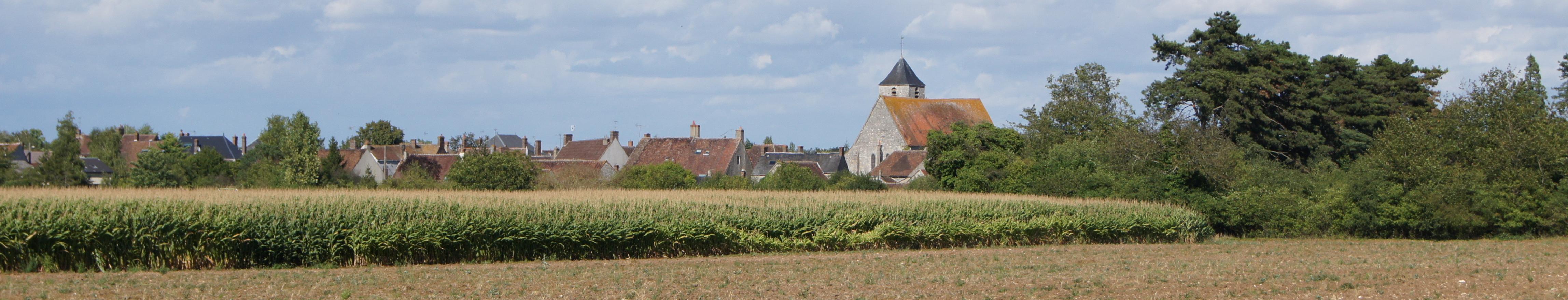 Montcresson